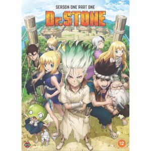 Dr. Stone: Season 1 Part 1 (Episodes 1-12)