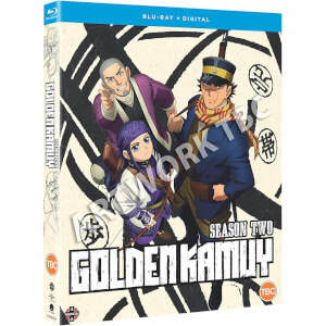 Golden Kamuy: Season 2