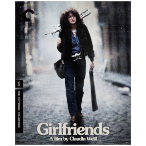 Girlfriends - The Criterion Collection