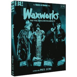 Waxworks [Das Wachsfigurenkabinett] (Masters of Cinema)