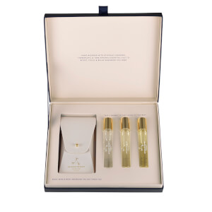 Aromatherapy Associates Exclusive Moments on-the-go Set (Worth £81.00)