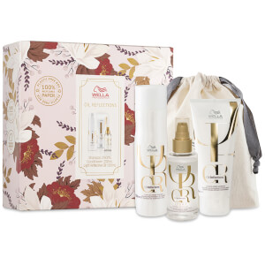 Wella Professionals Care Oil Reflections Trio (Worth $100.30)