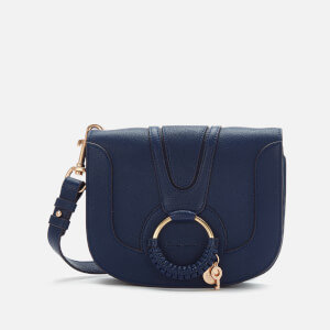 See By Chloé Women's Hana Cross Body Bag - Classic Navy