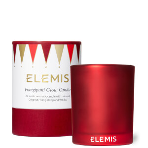 Kit: Frangipani Glow Candle