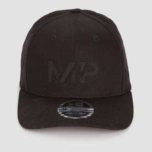MP 9FIFTY Stretch Snapback - Black