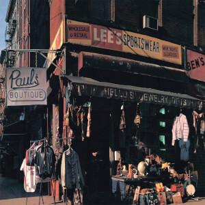 Beastie Boys - Paul's Boutique 2LP