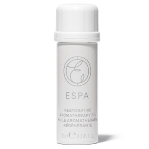 ESPA Restorative Aromatherapy Single Oil 10ml