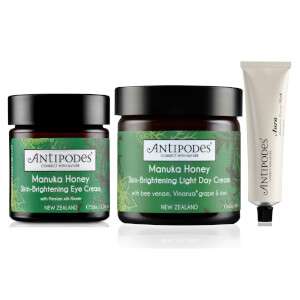 Antipodes Manuka Honey Bundle (Worth £102.97)