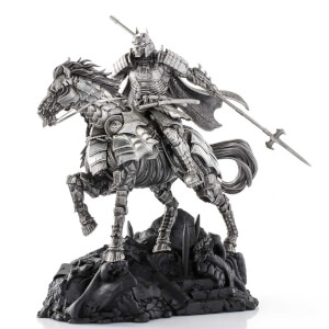 Royal Selangor Limited Edition Batman Shogun - Samurai Series Replica