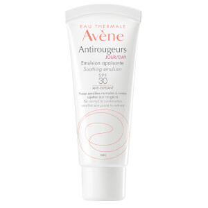 Avène Antirougeurs Day Soothing Emulsion SPF30 40ml