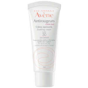 Avène Antirougeurs Day Cream SPF30 Moisturiser for Skin Prone to Redness 40ml