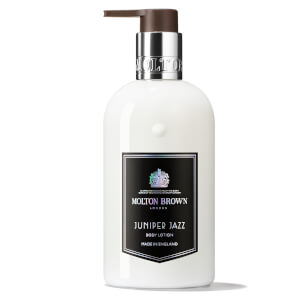 Molton Brown Juniper Jazz Body Lotion