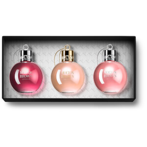 Molton Brown Festive Bauble Gift Set (Worth £36.00)