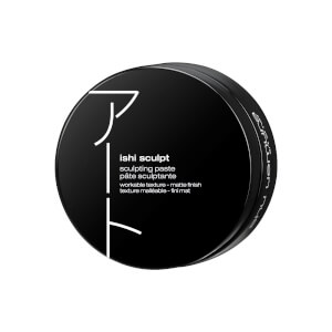 Shu Uemura The Art Of Styling Ishi Sculpt Sculpting Paste 75ml