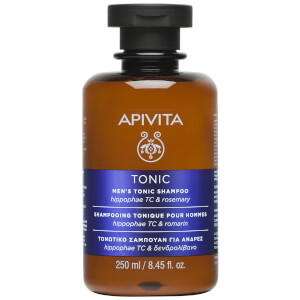 APIVITA Men's Tonic Shampoo 8.45 fl.oz