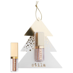 Stila Glitter and Glow Liquid Eye Shadow Ornament