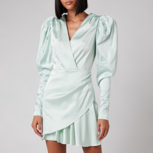ROTATE Women's Aiken Dress - Soothing Sea