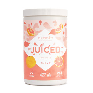 Grapefruit JUICED Meal Replacement Shake 10 Serve Tub