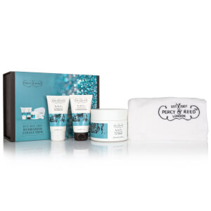 Percy & Reed Bye Bye Dry Hydrating Collection