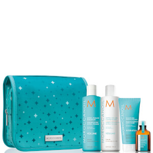 Moroccanoil Volume & Care Collection (Worth £62.30)