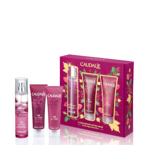 Caudalie Thé des Vignes Scented Trio Set (Worth £34.00)