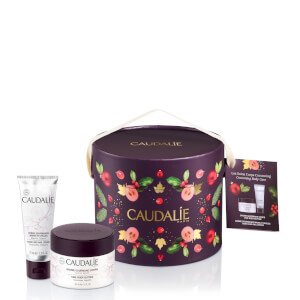Caudalie Luxury Vine Body Set