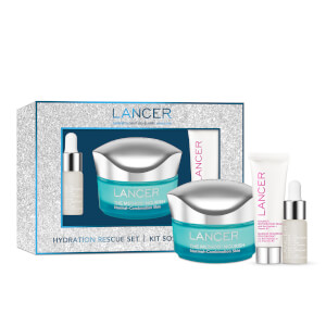 Lancer Hydration Rescue 3-Piece Set