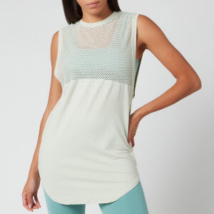 Varley Women's Harvey Tank - Mercury