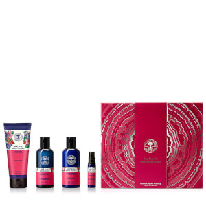 Neal's Yard Remedies Radiance Wild Rose Collection