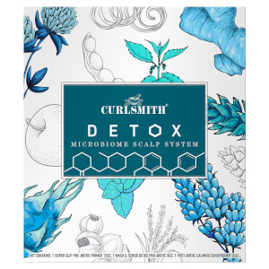 Curlsmith Detox Kit