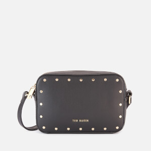 Ted Baker Women's Karsynn Studded Camera Bag - Black