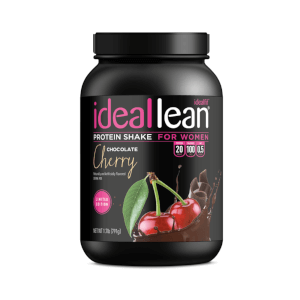 IdealLean Protein - Chocolate Cherry - 30 Servings