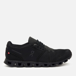 ON Men's Cloud Running Trainers - All Black