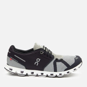 ON Men's Cloud Running Trainers - Black/Slate