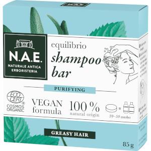 N.A.E. Equilibrio Shampoo Bar