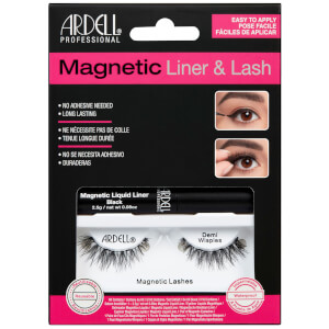 Ardell Magnetic Liquid Liner & Lash - Demi Wispies