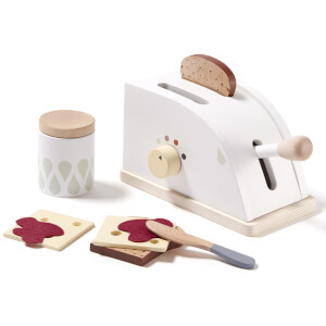 Kids Concept Toaster - White