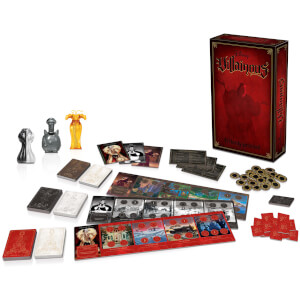 Ravensburger Disney Villainous Strategy Game - Perfectly Wretched Expansion/Standalone