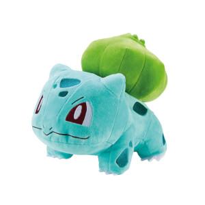 Pokémon Bulbasaur Soft Toy