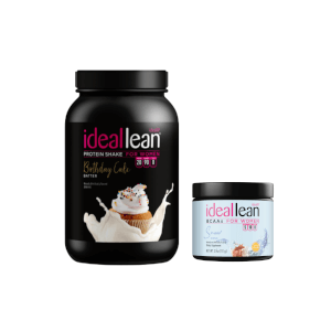 IdealFit Birthday Bundle