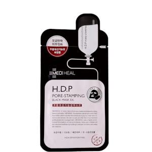 Mediheal H.D.P Pore-Stamping Black Mask EX