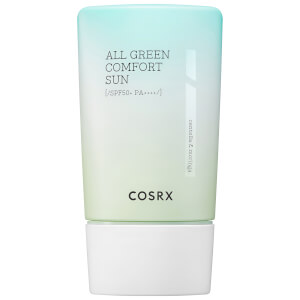 COSRX Shield Fit All Green Comfort Sun SPF50+ PA++++ 50ml