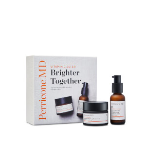 Perricone MD Vitamin C Ester Brighter Together (Worth £95.00)