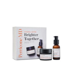Cofanetto Vitamin C Ester Brighter Together