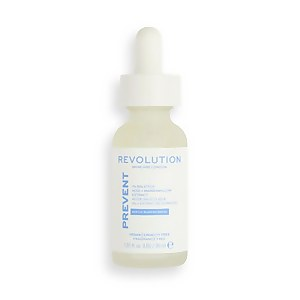 Revolution Skincare 1% Salicylic Acid Serum with Marshmallow Extract 30ml