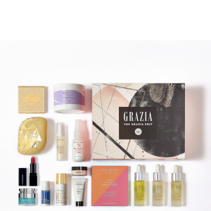 GLOSSYBOX X Grazia Edit Limited Edition (Worth over £230!)