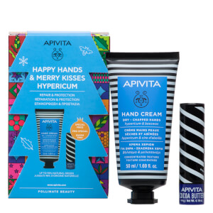 APIVITA Happy Hands and Merry Kisses Hypericum