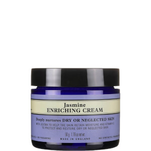 Jasmine Enriching Cream 50g