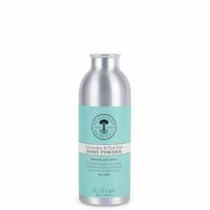 Lavender and Tea Tree Body Powder 100g
