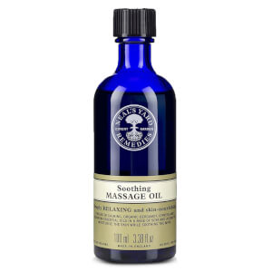 Soothing Massage Oil 100ml